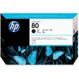 HEWC4871A - HP 80 (C4871A) Original Ink Cartridge - Single ...