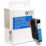 Elite Image Remanufactured Ink Cartridge Alternative For Canon CLI-8BK - Inkjet - 280 Page - 1 Each ELI75362