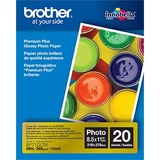 Brother Innobella 20 Sheets 8-1/2IN X 11IN 1.7LB Premium Glossy Paper