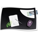 CEP7000109 - CEP Isis Solid Black Design Desk Mat