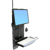 Ergotron StyleView 60-593-195 Lift for Flat Panel Display