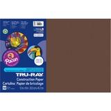 PAC103056 - Tru-Ray Heavyweight Construction Paper