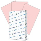 "Hammermill Fore Super Premium Paper - 8.50"" x 14"" - 20 lb Basis Weight - Recycled - 30% Recycled Con HAM103390"