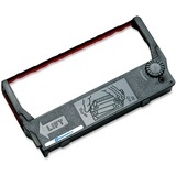 Dataproducts R1717 Ribbon - Replacement for Epson - Black, Red