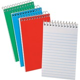 TOP45093 - Oxford Narrow Ruled Pocket Size Memo Book