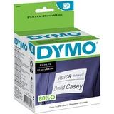 DYM30857 - Dymo LabelWriter Adhesive Name Badges