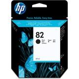 HP 82 Black Ink Cartridge