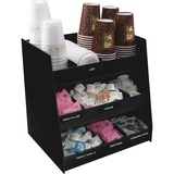 VRTVFC1515 - Vertiflex Vertical 3-Shelf Condiment Organizer