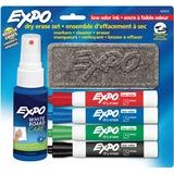 Expo Dry Erase Marker Kit