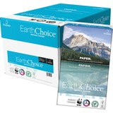 "Domtar EarthChoice Office Paper - Legal - 8.50"" x 14"" - 20 lb Basis Weight - 5000 / Carton - White DMR2702"