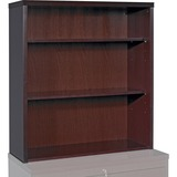 Lorell 88000 Fluted Edge Veneer Furniture
