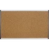 QRTARCB3018 - Quartet® Arc™ Cubicle Bulletin Board