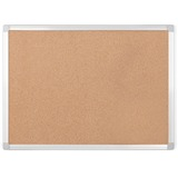 MasterVision Earth Cork Board