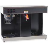 BUNN VLPF Brewer - 1600 W - 10 Cup(s) - Black BUN074000005