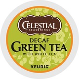 Celestial Seasonings® Decaffeinated Green Tea K-Cups, 24/Box GMT14737