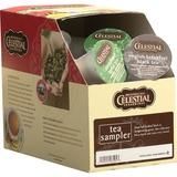 Celestial Seasonings® Tea K-Cups Sampler, Assorted Flavors, 22/Box GMT6505