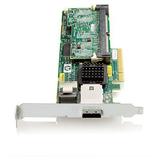 HP Smart Array P212 8-Port Zero Memory SAS RAID Controller