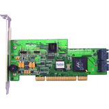 HighPoint RocketRAID 1740 4-Channel SATA RAID Controller