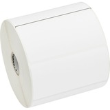 Zebra Label Paper 4 x 2in Thermal Transfer Zebra Z-Select 4000T 1 in core