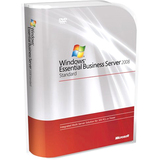 Lenovo Microsoft Windows Essential Business Server 2008 Premium Edition - License and Media - 1 Server, 5 CAL