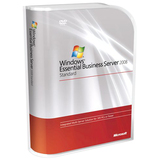 Lenovo Microsoft Windows Essential Business Server 2008 Standard Edition - License and Media - 1 Server, 5 CAL