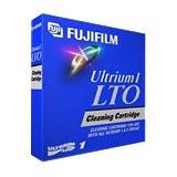 Fujifilm LTO Ultrium Cleaning Cartridge