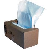 Powershred Shredder Bag f/Models C-325i and C-325Ci, 50 Bags & Ties/Carton  MPN:36056