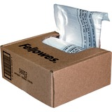 FEL36052 - Fellowes Waste Bags for Small Office / Home Off...