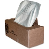 Powershred Shredder Bags, 50 Bags & Ties/Carton  MPN:36054