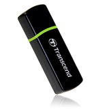 Transcend TS-RDP5K USB2.0 Compact Card Reader