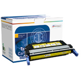 DPC4700Y Compatible Remanufactured Toner, 10000 Page-Yield, Yellow  MPN:DPC4700Y