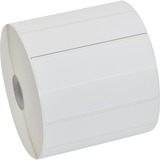 Zebra Label Paper 4 x 1in Direct Thermal Zebra Z-Select 4000D 1 in core