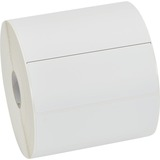 Zebra Label Paper 4 x 1.5in Direct Thermal Zebra Z-Select 4000D 1 in core