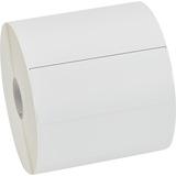 Zebra Label Paper 4 x 1.5in Direct Thermal Zebra Z-Select 4000D 1 in core