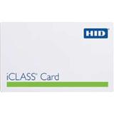 HID iCLASS 202X Combo Security Card