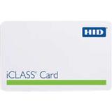 HID iCLASS 200X Security Card
