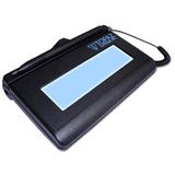 Topaz T-L462 SignatureGem 1x5 Electronic Signature Pad