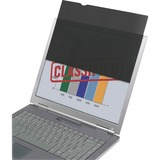 """SKILCRAFT Privacy Screen Filter For Notebook - For 19"""" NSN5708908"""