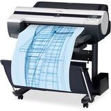 """Canon imagePROGRAF iPF610 Inkjet Large Format Printer - 24"""" Print Width - Color"""