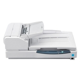 Panasonic KV-S7075C Flatbed Scanner - 600 dpi Optical