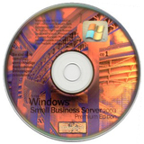 Lenovo Microsoft Windows Small Business Server 2003 Premium Edition - License and Media - 1 Server, 5 CAL