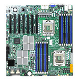 Supermicro X8DTH-6F Server Motherboard MBD-X8DTH-6F-O - Large