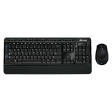 Microsoft Wireless Desktop 3000 Keyboard and Mouse