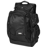 """Codi C7707 Carrying Case (Backpack) for 17"""" Notebook - Black"""