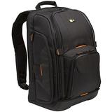 "Case Logic SLRC-206 Carrying Case (Backpack) for 17"" Camera, Notebook - Black"