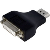 StarTech.com DisplayPort DVI Video Adapter Converter