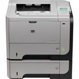 HP LaserJet P3010 P3015X Laser Printer - Monochrome - 1200 x 1200 dpi Print - Plain Paper Print - Desktop