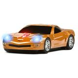 Chevy Corvette Car Mouse