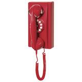 Crosley Standard Phone - Red