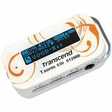 Transcend T.sonic 530 512MB MP3 Player